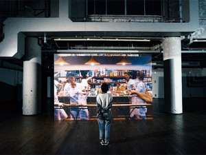 つながる食のデザイン展 / Kobe