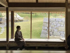 茅葺リノベーション / Kobe