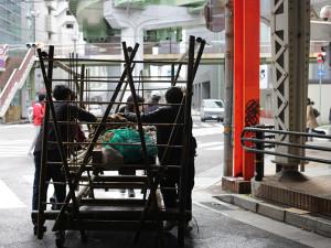 Street Table 三ノ宮 / Kobe