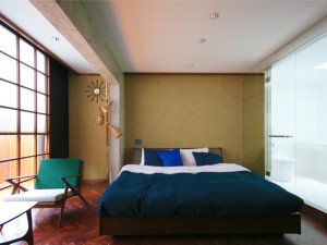 inn my room (D) / Tokyo