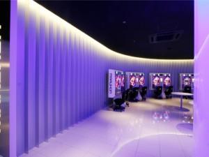 M showroom / Tokyo
