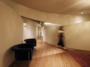 W7G office / Tokyo