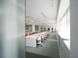 WEX Office / Nagoya