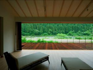 川辺の秘密基地 / Gifu